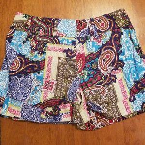 New York and Company Shorts